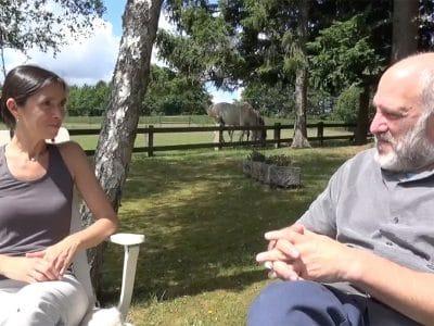Echange avec Bob Stahl sur la pleine conscience
