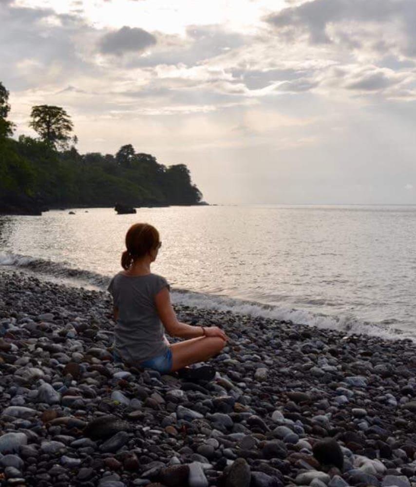 Laurence Debouvry méditation mbsr nord pas de calaise